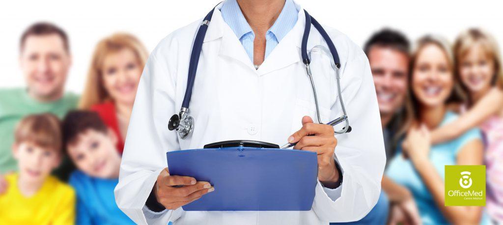 Bienvenue sur le blog d'OfficeMed - Centre Médical Georges-Favon